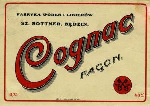 rottner cognac