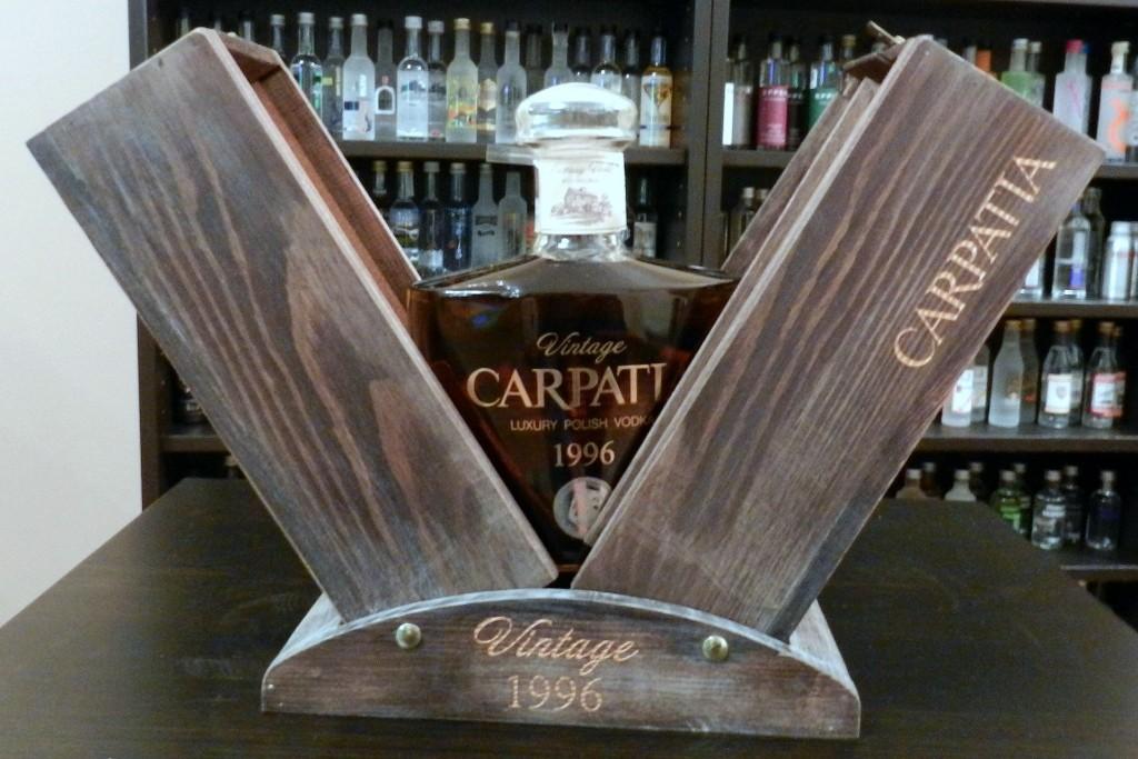 Carpatia 1996-2