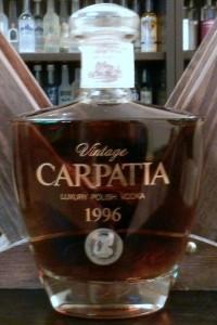 Carpatia 1996