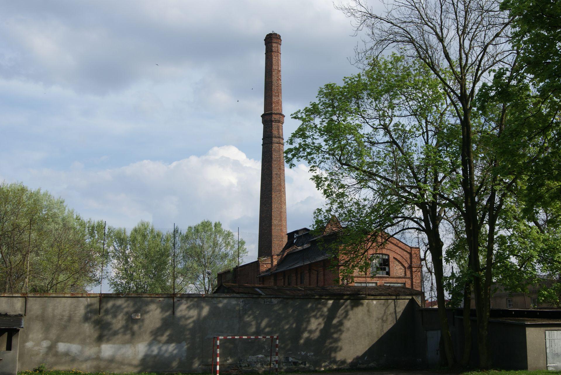 Fabryka Briggsów