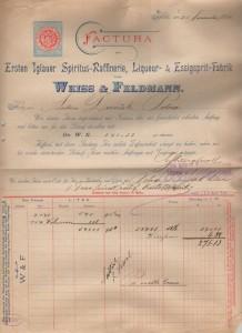 Weiss & Feldmann 1896 [Desktop Resolution]