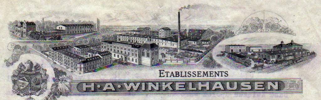 Winkelhausen old