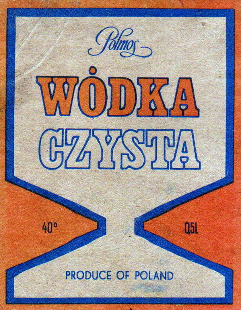 Wodka Czysta [Desktop Resolution]