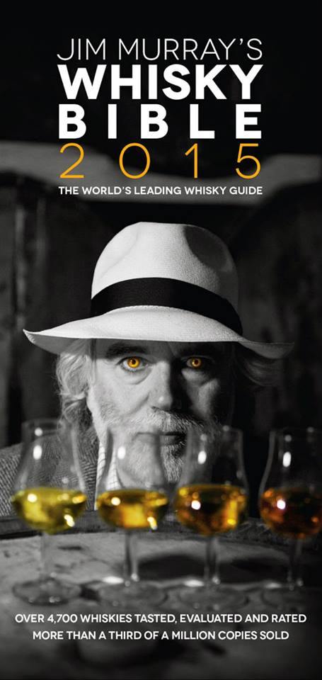 Whisky bible 2015