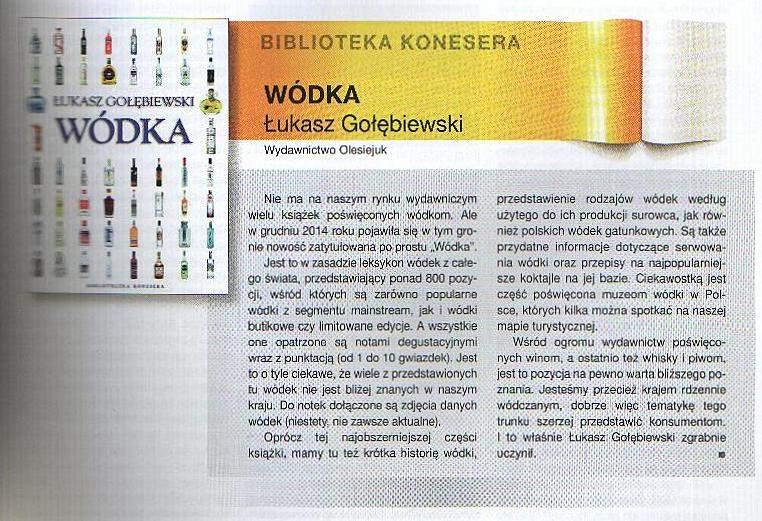 Wodka RA