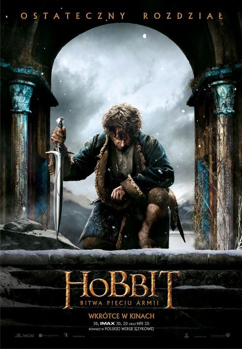 hobbit bitwa