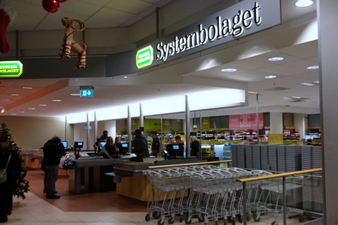Systembolaget1