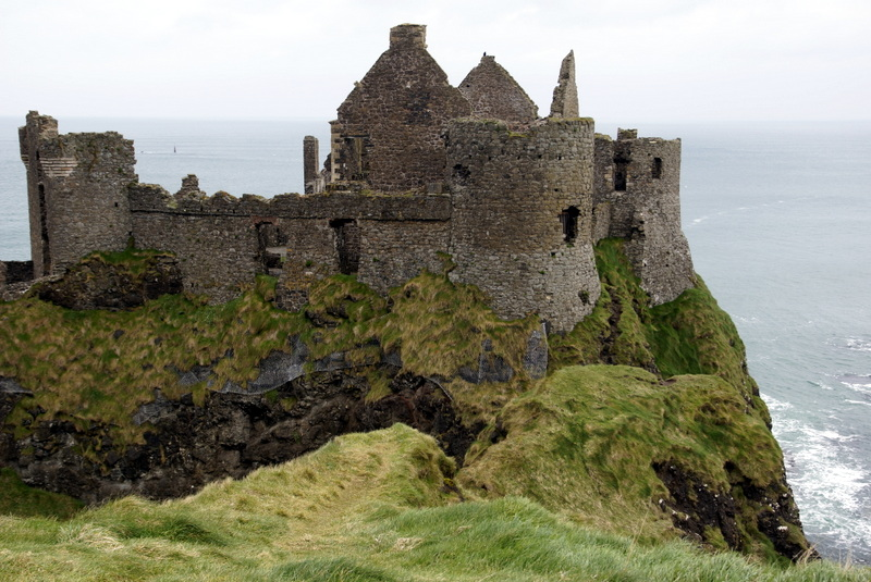 05 Dunluce Castle-005