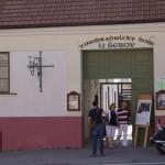 27 Vinohradnícky dom u Šebov