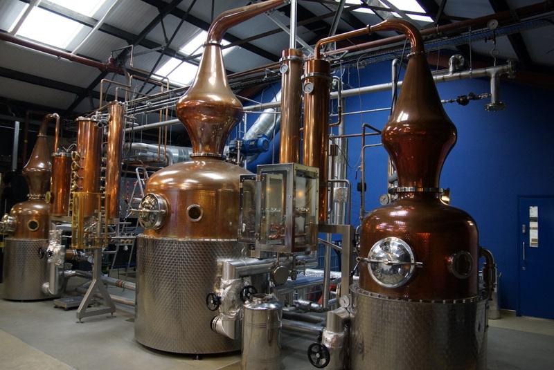 Sipsmith Distillery (12)