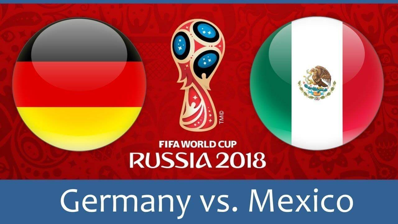 World-Cup-Germany-Mexico-odds-picks
