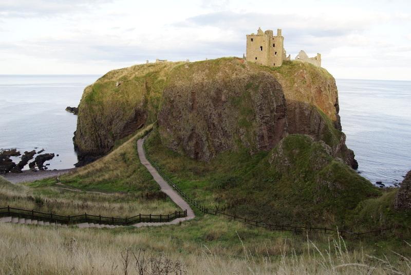 Dunnottar Castle (37)