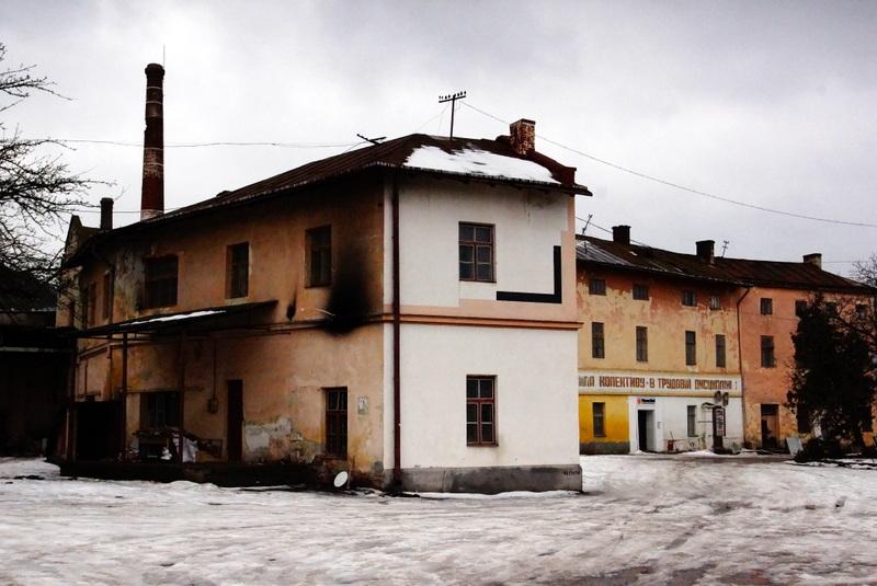 Baczewski old distillery (7)
