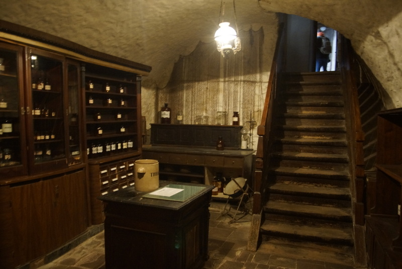 Muzeum Farmacji we Lwowie (16)
