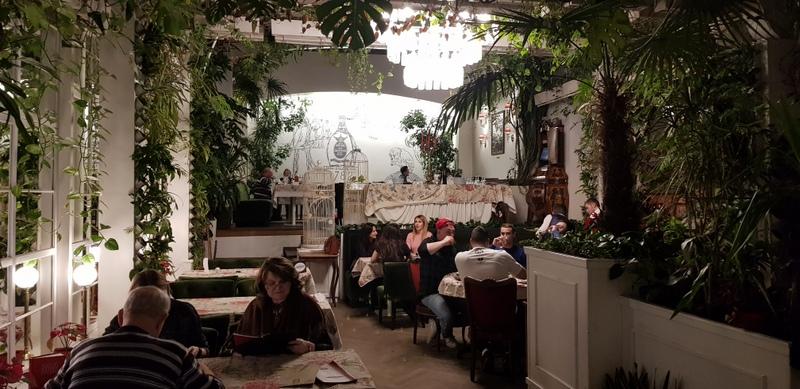 Restauracja Baczewski we Lwowie (9)