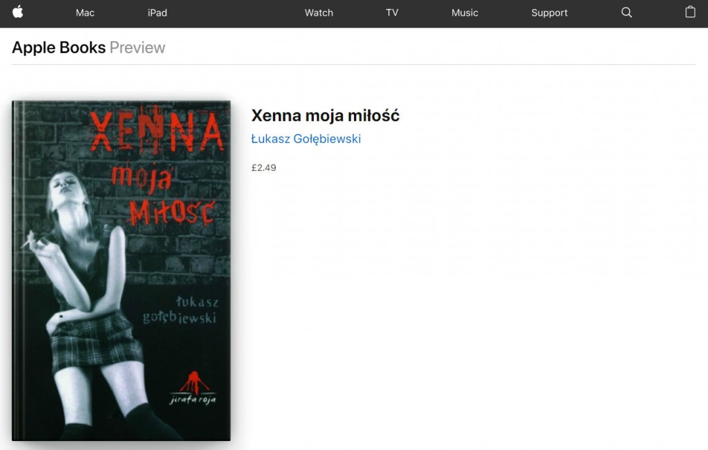 xenna appstore