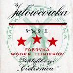 Cielesnica Jalowcowka