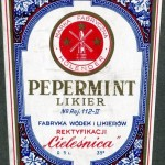 Cielesnica Pepermint