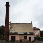 Baczewski factory1