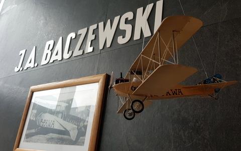 Baczewski okecie