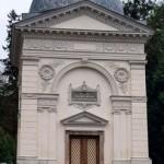 Grobowiec Baczewskich