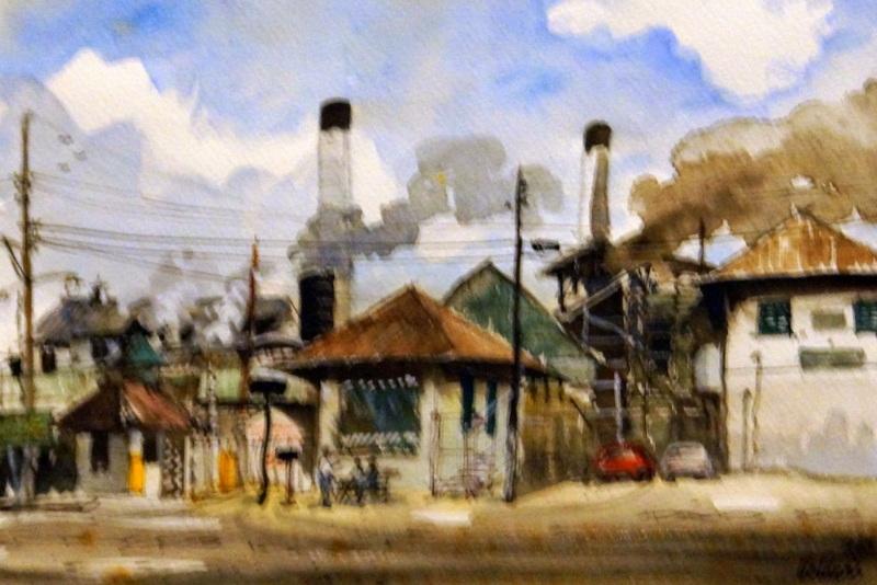 Fernandes Distilleria